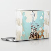 chile Laptop & iPad Skins featuring where you be chile? by Asia Fuse Dirty Tease