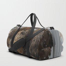 Meeting of the Hens Duffle Bag