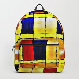 Melody of Peace Backpack