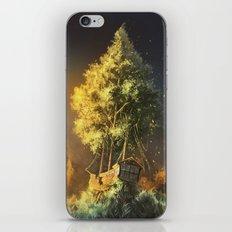 Second Life iPhone & iPod Skin