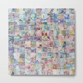 Abstract 141 Metal Print