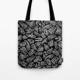 Paleontology Dream II Tote Bag