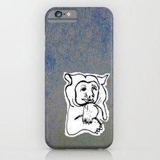 Bear 4 iPhone 6s Slim Case