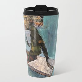 The Big Swing, 2017 Travel Mug