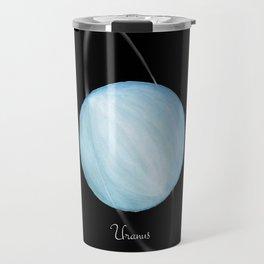 Uranus #2 Travel Mug