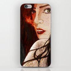 This Year's Model iPhone & iPod Skin