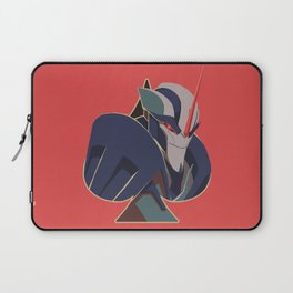 Stirscram Laptop Sleeve
