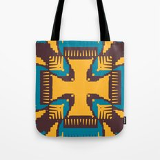 Bearclaw Tote Bag