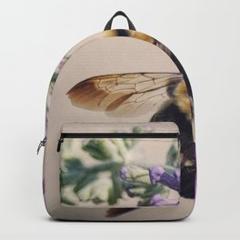 Bee-autiful Backpack