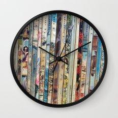 Reader's Digest (German Edition) Wall Clock