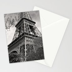 The Famous Tower 1 Stationery Cards
