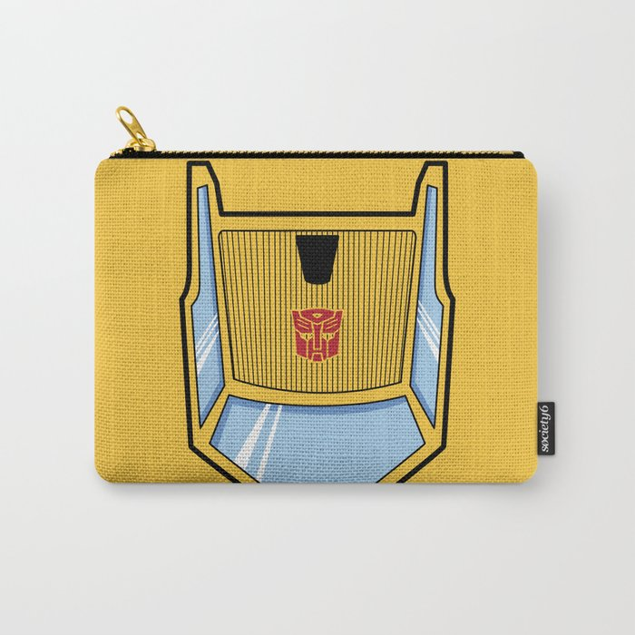 Transformers - Sunstreaker Carry-All Pouch