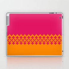 Jacquard 01 Laptop & iPad Skin