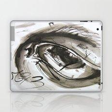 Time's Eye Laptop & iPad Skin