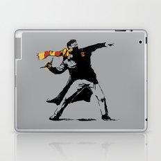 The Snatcher Laptop & iPad Skin