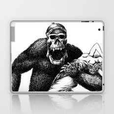 Mad Brute Laptop & iPad Skin