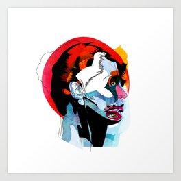 220512 Art Print