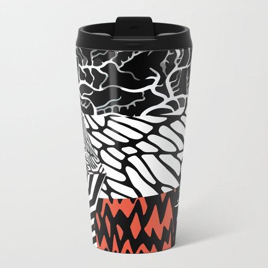 Blurryface Metal Travel Mug