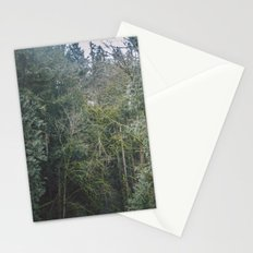 Northwest Stationery Cards
