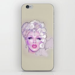 Pearl iPhone Skin