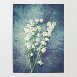 Lily Of The Valley II Poster