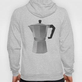 Classic Bialetti Coffee Maker Hoody