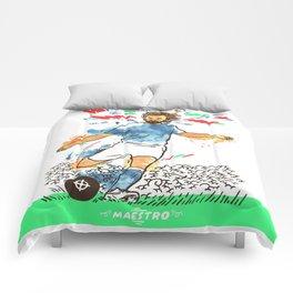 Andrea Pirlo The Maestro Comforters