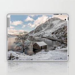 A Cold Start Laptop & iPad Skin