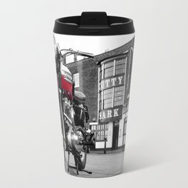 The Trophy TR5 Motorcycle Travel Mug