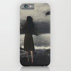 LOST AT SEA  Slim Case iPhone 6s