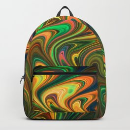 Crazy on You Backpack