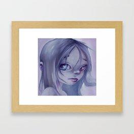 Isabo Framed Art Print