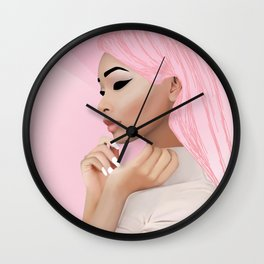 Astoria Wall Clock
