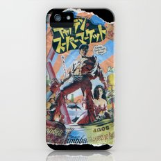Army of Darkness: Pulped Fiction edition Slim Case iPhone (5, 5s)