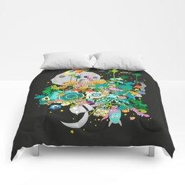 Imaginary Land Comforters