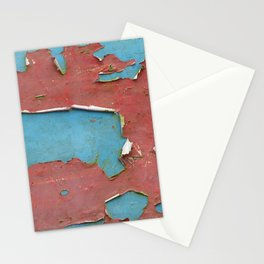'Layers' Stationery Cards