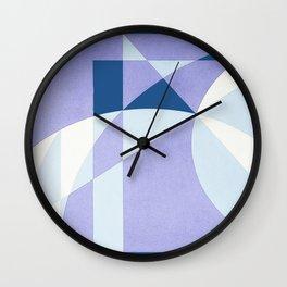 Astrattismo Magico Wall Clock