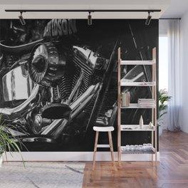 Ride or Die! Wall Mural