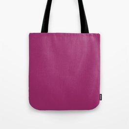 Festival Fuchsia Tote Bag