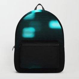 """CRT :-)"" Backpack"