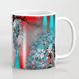 3D - abstraction -71- Coffee Mug