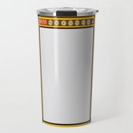 Tail Amplifier Travel Mug