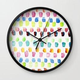 Intellect Wall Clock