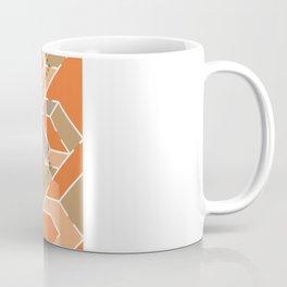 Labyrinthine Coffee Mug