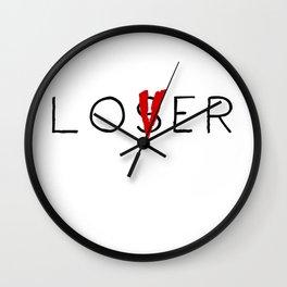 IT - Losers Club Wall Clock
