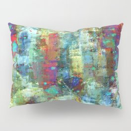 Panic Attack Pillow Sham