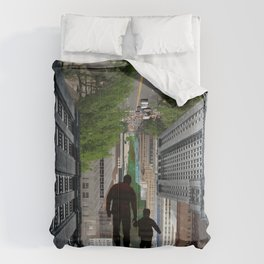 Inception Family by GEN Z Comforters