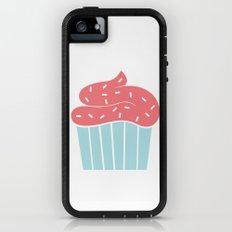 Cupcake Adventure Case iPhone (5, 5s)