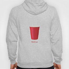 Red Cup Hoody