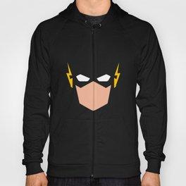 Flash Superhero Hoody